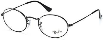 Ray-Ban RX3547V 2509 (black)