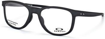 Oakley Cloverleaf OX8102-01 (satin black)