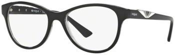 vogue-eyewear-vo5055-schwarz-glasbreite-53mm