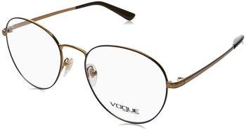 Vogue VO4024 5021 (brown/pale gold)