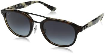 Ray-Ban RB2183 12268G (tortoise/grey gradient)