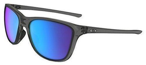 Oakley Reverie OO9362-0655 (grey smoke/sapphire iridium polarized)