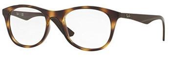 Ray-Ban RX7085 5577 (dark havana/brown)