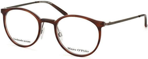 MARC O'POLO Eyewear 503089 60 (brown on grey crystal/pewter)