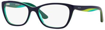 Vogue Eyewear Brille VO2961 blau Glasbreite: 53mm