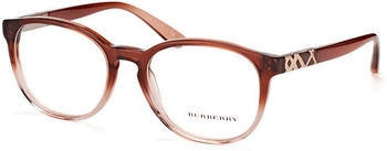 Burberry BE2241 3608 (brown gradient pink)