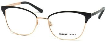 Michael Kors Adrianna IV MK3012 1113 (black/rose gold)