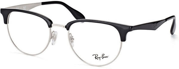 Ray-Ban RX6396 2932 (silver/black)