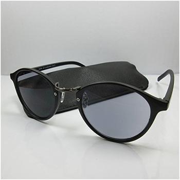 Kost 2in1Lesebrille-Sonnenbrille +3,0 Retro-Design4 für Damen&Herren Lesehilfe Etui Fertigbrille