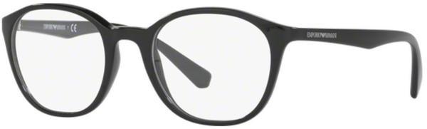 Emporio Armani EA3079 5017 (black)