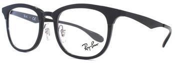 Ray-Ban RX7112 5682 (black/matte black)