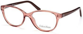 Calvin Klein CK5959 601 (rose crystal/brown)