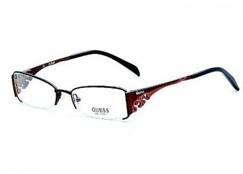Guess Brille 1666 BRN
