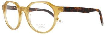 Gant Brille GR 104 HNYTO 49 | GRA097 K16 49