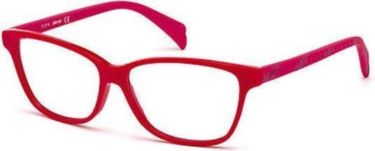 Just Cavalli JC0686 066 (shiny red)