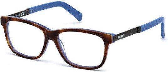 Just Cavalli JC0619 056 (havana/blue)
