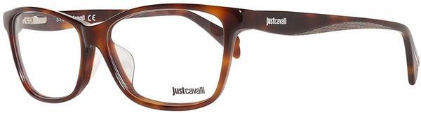 Just Cavalli JC0712-F 053 (blonde havana)