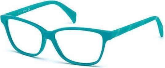 Just Cavalli JC0686 084 (shiny light blue)
