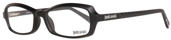 Roberto Cavalli Just Cavalli Brille JC0541 002 54