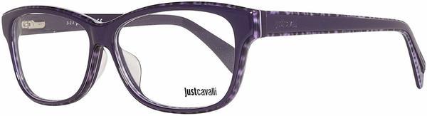 Roberto Cavalli Just Cavalli Brille JC0698-F 083 59