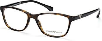 Emporio Armani EA3099 5026 (dark havana)