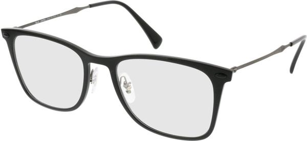 Ray-Ban Light Ray RX7086 5640 (turquoise/ruthenium)