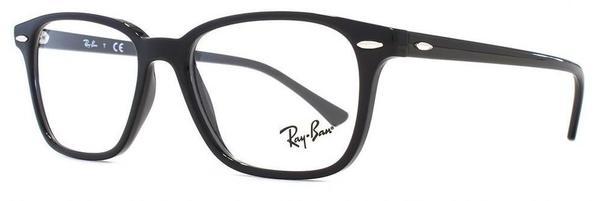 Ray-Ban RX7119 2000 (black)