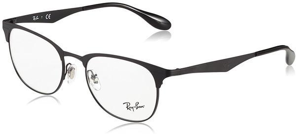Ray-Ban RX6346 2904 (black)