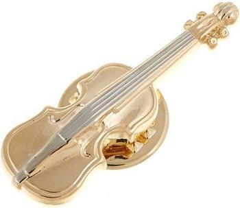 Art of Music Anstecker Geige klein