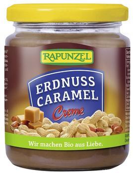 Rapunzel Erdnuss-Caramel Creme (250 g)