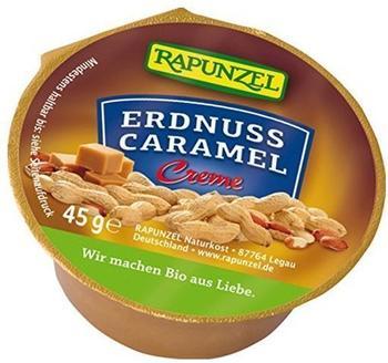 Rapunzel Erdnuss-Caramel Creme (45 g)