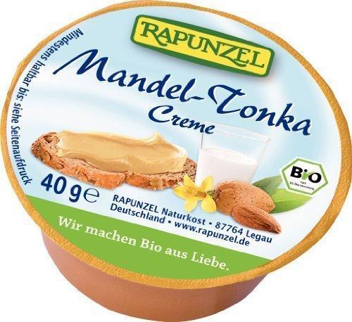Rapunzel Mandel-Tonka Creme (40 g)