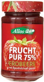 allos-frucht-pur-erdbeere-250-g