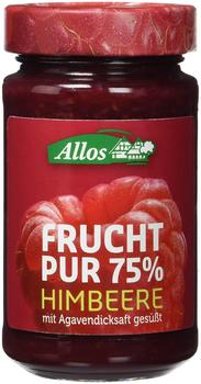 allos-frucht-pur-himbeere-250-g