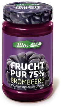 allos-frucht-pur-brombeere-250-g