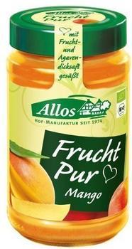 allos-frucht-pur-mango-250-g