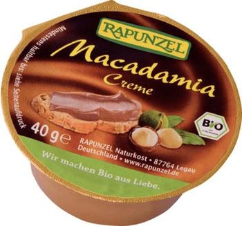 Rapunzel Macadamia Creme (40 g)