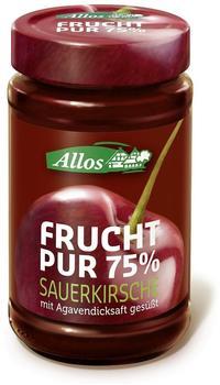 allos-frucht-pur-sauerkirsche-250-g