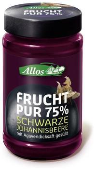 allos-frucht-pur-schwarze-johannisbeere-250-g