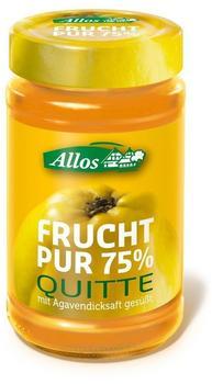 allos-frucht-pur-quitte-250-g