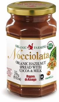 Rigoni di Asiago Nocciolata (270 g)