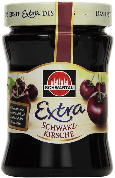 Schwartau Extra Schwarzkirsche (340 g)