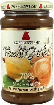 Zwergenwiese Fruchtgarten Stachelbeere (225g)