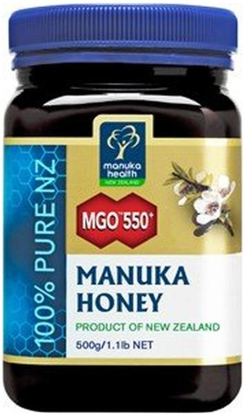 Manuka Health MGO 550+ (500g)
