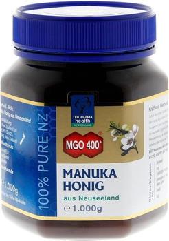 Manuka Health Manuka-Honig MGO 400+ (1kg)