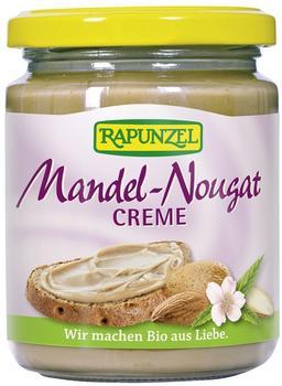 Rapunzel Mandel-Nougat Creme (250g)