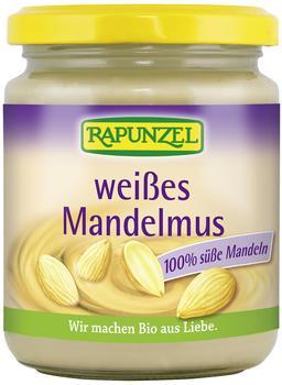 Rapunzel Mandelmus weiß aus Europa (250g)