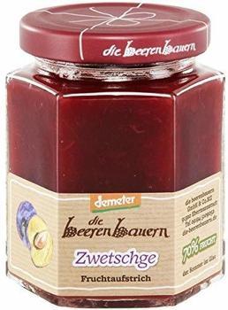 Beerenbauern Zwetschge (200 g)