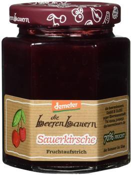 Beerenbauern Sauerkirsche (200 g)