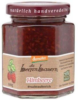 Beerenbauern Himbeere (200 g)
